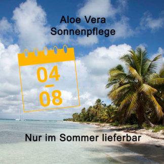 LR Aloe Vera Sonnenpflege