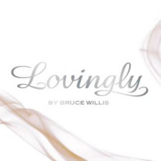 Lovingly by Bruce Willis