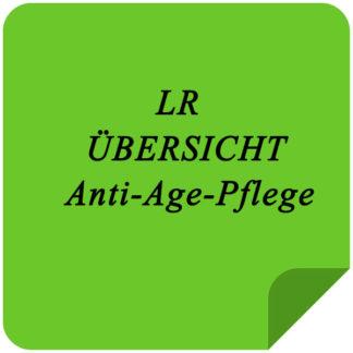 LR Übersicht Anti-Age-Pflege