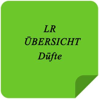 LR Übersicht Düfte